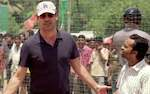 'Million Dollar Arm' Movie Review
