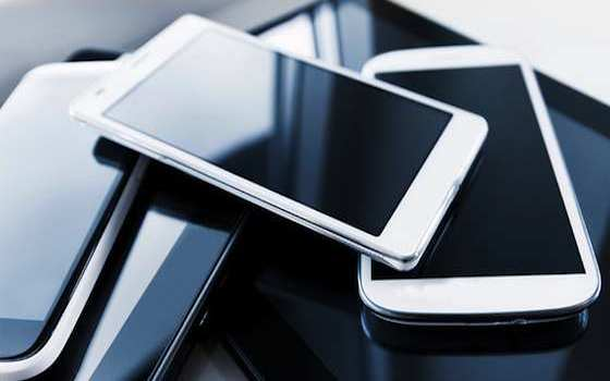 Mobile Device Adoption: Targeting the Next 50 Percent