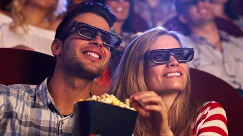 The Most Expensive Places to Go to the Movies