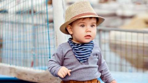 Most Popular Preppy Names For Your Newborn