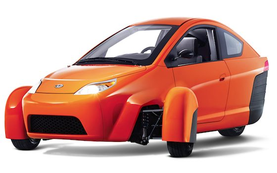 Move Over Tesla, The $6800, 84 MPG Elio Is Here