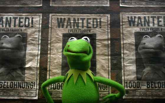 'Muppets Most Wanted' Movie Review