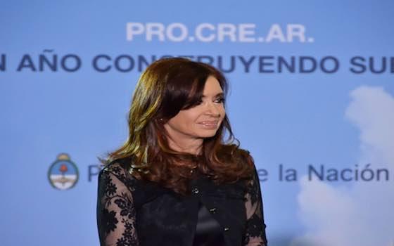 Murder, Espionage, and Debt in Argentina