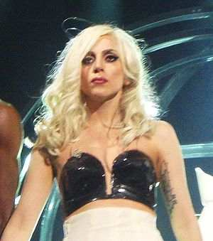Will Lady Gaga Really Take Madonna's Crown?