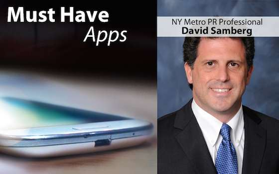 Must-Have Apps for New York City
