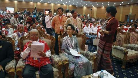 Myanmar Conflicts Even Worse Than Often Discussed