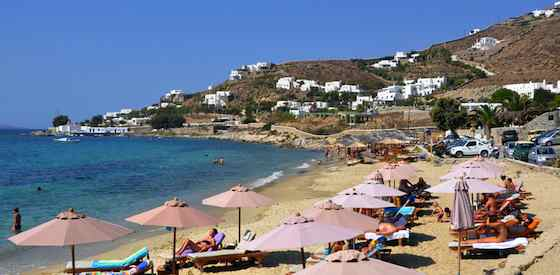 Mykonos: A Greek Island Treasure