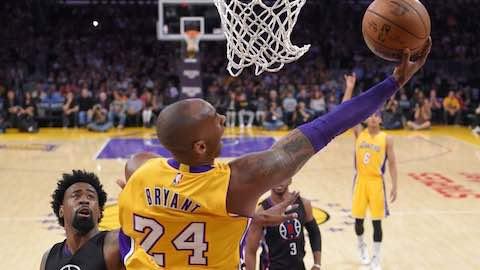 The NBA's Biggest Ballhogs
