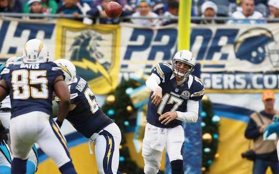 Broncos Host Chargers in AFC Divisional Round Matchup