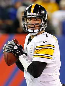 Ben Roethlisberger Hopes Steelers Bounce Back from Awful Start