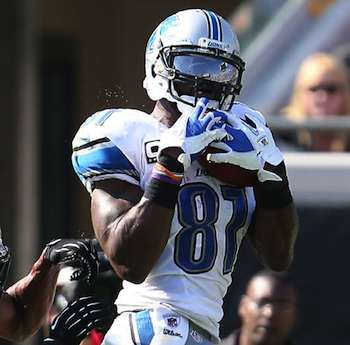 Megatron Makes History: Calvin Johnson Sets Receiving Record