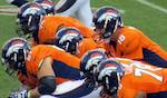 NFL 2013 Week 11: Playoff Races Heat Up as NFL Season Rolls On | NFL Football