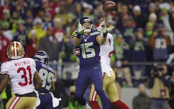 Russell Wilson: The Seahawks Indomitable Man