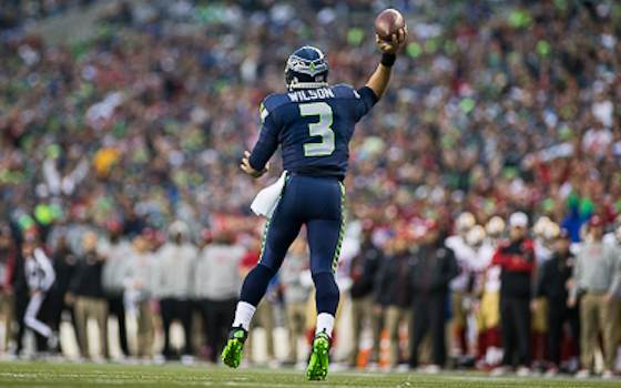 Seahawks Rally Past 49ers to Super Bowl XLVIII