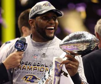 Remembering the Ravens Super Bowl XLVII Victory