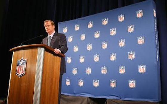 NFL 2014: Did Roger Goodell's Press Conference Do Enough?