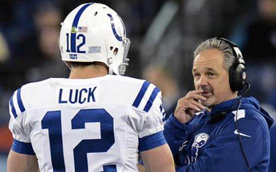 NFL 2014 Playoffs: Wild Card Weekend Preview