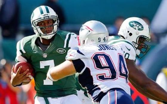 NFL 2014: AFC East Division Preview