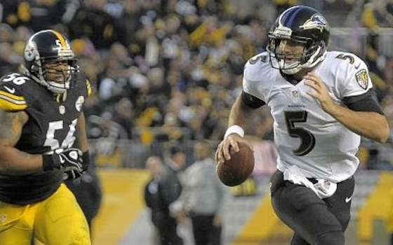 NFL 2014: AFC North Division Preview