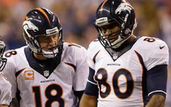 NFL 2014: Denver's Mile High Offense