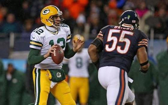 NFL 2014: NFC North Division Preview