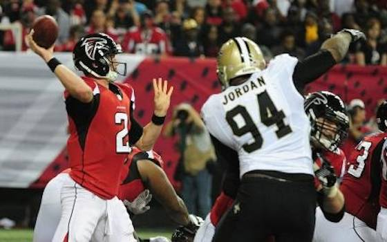 NFL 2014: NFC South Division Preview