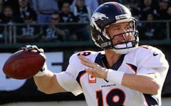 NFL 2014: Quarterback Success