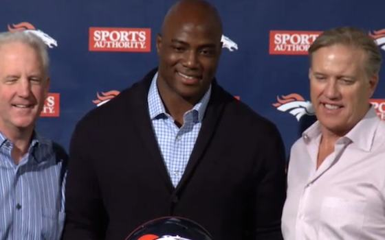 NFL 2014: Same Faces, New Places