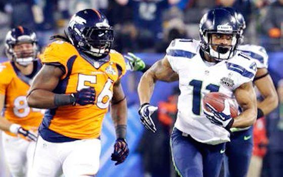 NFL 2014: Top Kick Returners