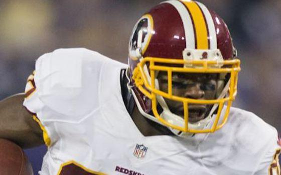 NFL 2014: Receivers Making A Splash