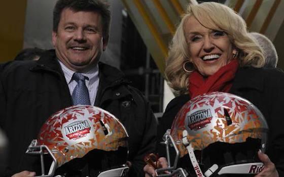 Arizona to Host Pro Bowl & Super Bowl