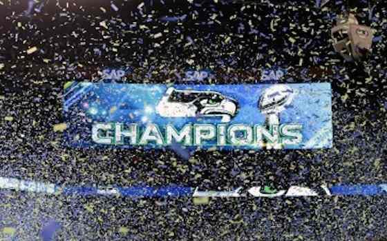 Seahawks & Packers Kick Off NFL 2014 Season