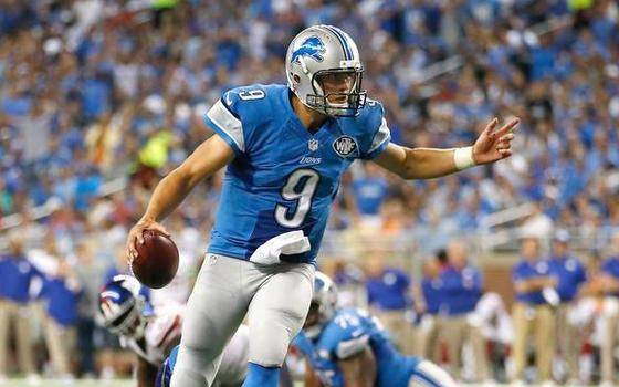 NFL 2014: NFL Enters Second Half As Playoffs Race Intensifies