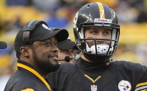 NFL 2014: What To Look For Week 10