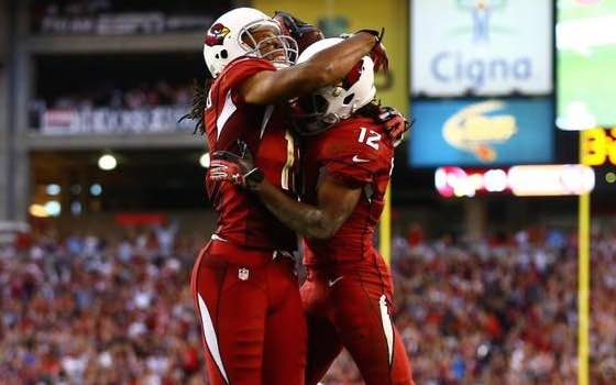 NFL 2014: Cardinals On Top Of NFL Standings