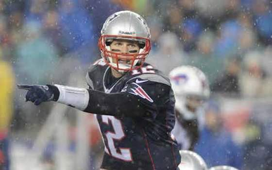 NFL 2014: AFC Playoff Picture - Week 13