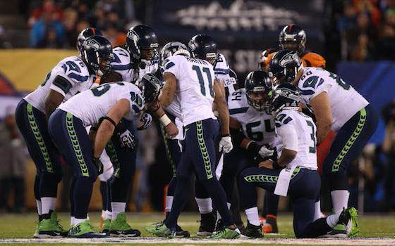 NFL 2014: NFC Playoff Picture - Week 13