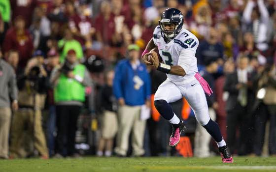 NFL 2014: Week 15 Preview: 24 Teams in Contention