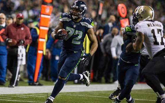 NFL 2014: Suffocating Seahawks 'D' Rising at Right Time
