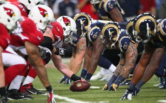 NFL 2014: Week 15 TNF Preview: Cardinals vs Rams