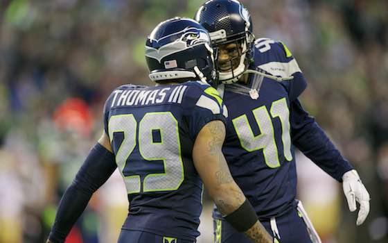 NFL 2014: NFL 2014 Playoff Scenarios for Week 16