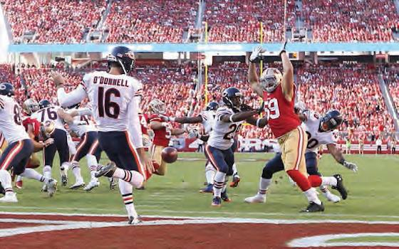 NFL 2014: Comeback Wins Highlight NFL's Unpredictability
