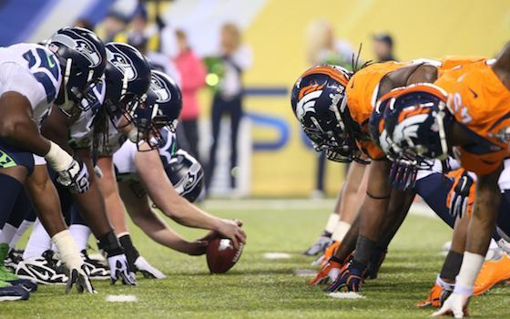 NFL 2014: Key Matchups On Tap For Week 3