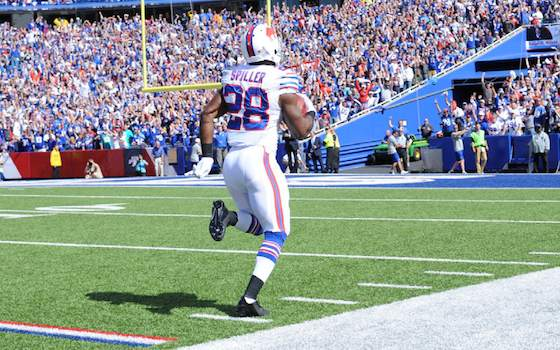 NFL 2014: Special Teams TDs Can Be Game-Changers