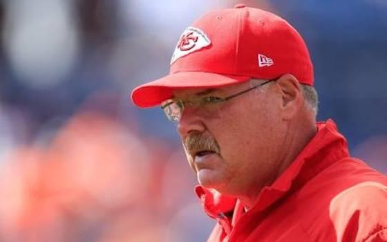 NFL 2014: The 0-2 Panic Meter