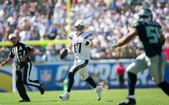 NFL 2014: What To Look For Week 3