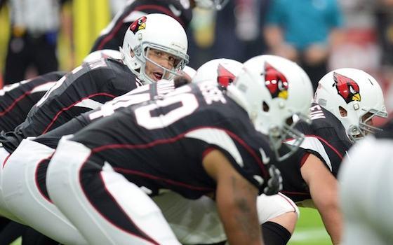NFL 2014: Cardinals & Eagles Flying High