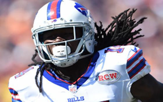 NFL 2014: Rookie Wide Receivers Making An Impact