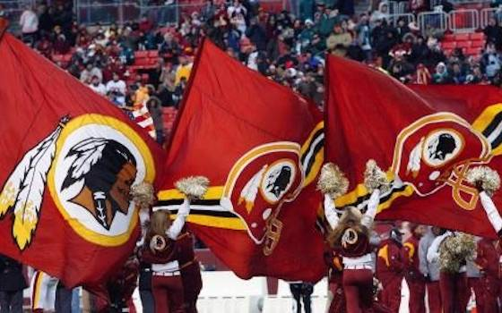 CBS Announcers Can Choose to Stop Saying 'Redskins'
