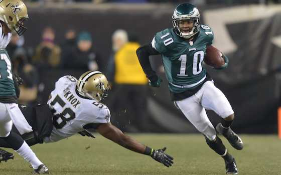 Eagles Owe DeSean Jackson, Fans an Explanation